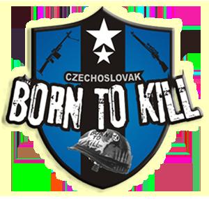 ArmA BTK - Born To Kill - ARMA KLAN